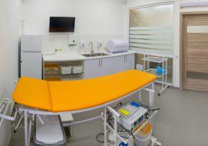 услуги клиники Верба медикал