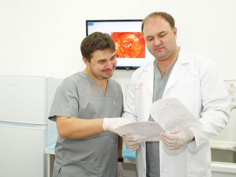 """проктология ооо """"верба медикал"""""""